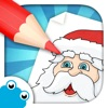 Chocolapps Art Studio - Drawings and coloring pictures for kids