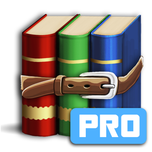 專業壓縮解壓工具 Smart Zipper Pro for Mac