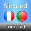 French <-> Portuguese Slovoed Compact talking dictionary