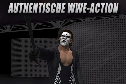 WWE 2K screenshot 1