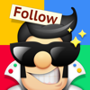 Followers Powers for Instagram - free follow and unfollow tracker app