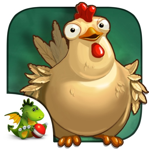 惬意农场HD:Farmscapes HD (Premium)