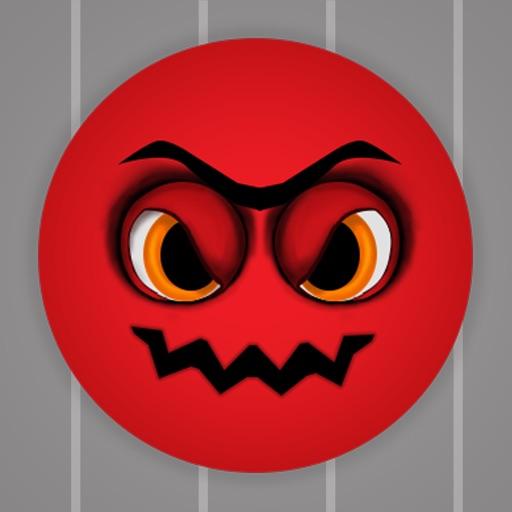 Smiley Pop - Joy VS Sadness PRO iOS App