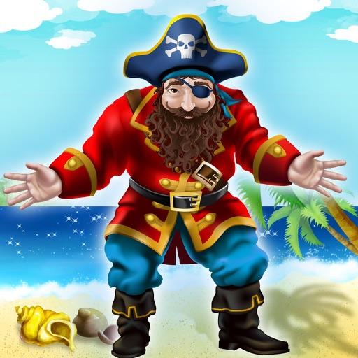 Pirate Jump Adventure iOS App