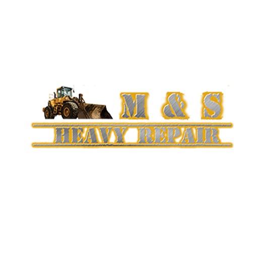 Heavy Engine Rebuilders Icon