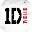 1D Official Book icon