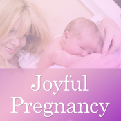 Joyful Pregnancy by Glenn Harrold & Janey Lee Grace: Pregnancy Advice & Self-Hypnosis Relaxation icon