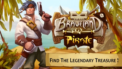 Screenshot #6 for Braveland Pirate
