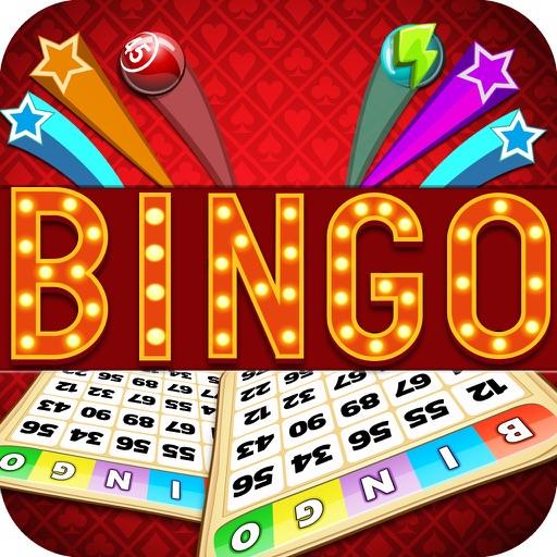Bingo Parks Way iOS App