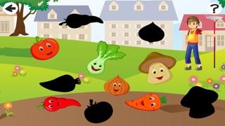 游园会儿童游戏:了解了许多任务屏幕截图4