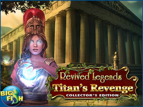 Revived Legends Titan S Revenge Hd An Epic Hidden