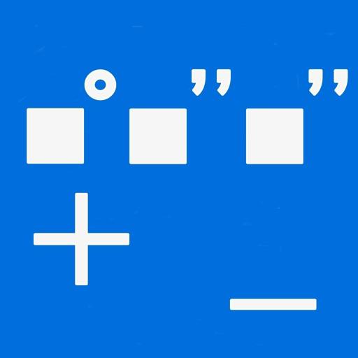角度計算・変換 AngleCalcu