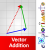 Exploriments: Vectors - Addition and Resolution