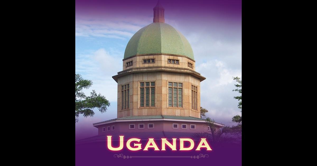 uganda offline travel guide app store. Black Bedroom Furniture Sets. Home Design Ideas