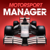 Christian West - Motorsport Manager artwork