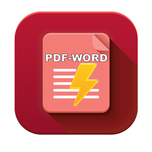 how to change a pdf to word mac