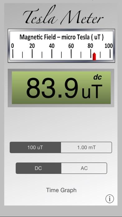 download Tesla Field Meter apps 4