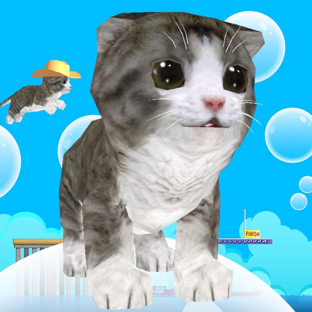 Bubble Kitties