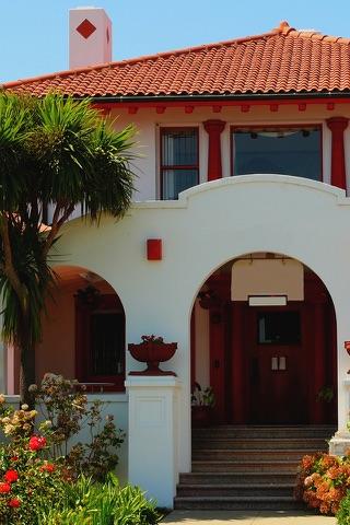 Houses & Cottages - Photo HD Gallery: Doors & Windows, Fireplaces & Stairways, Gardening & Renovation screenshot 3