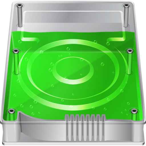 Disk Alarm for Mac