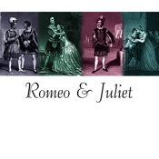 Romeo and Juliet Full Audio