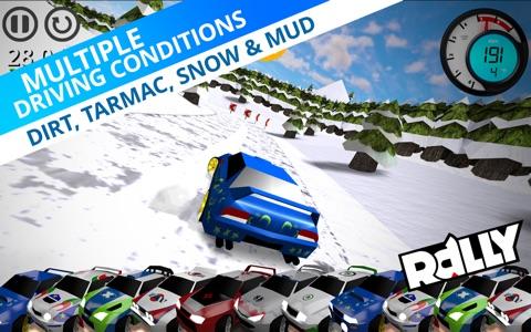 Rally Championship screenshot 3