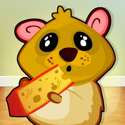 I Want my Cheese iOS App