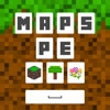 Maps for PE - Seed Keyboard for Minecraft Pocket Edition