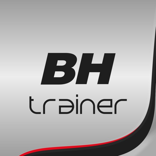 BH Fitness Trainer Icon