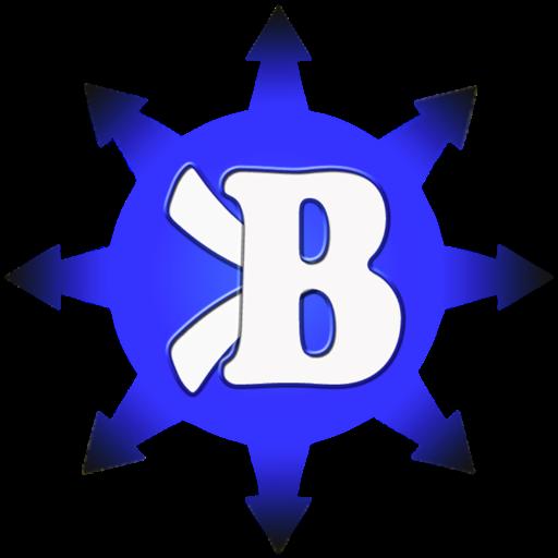 BluSpider