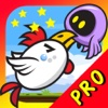 A Clash of Flappy the Crazy Rooster & Mystic Nightshade In Death Battle Wars! - Pro