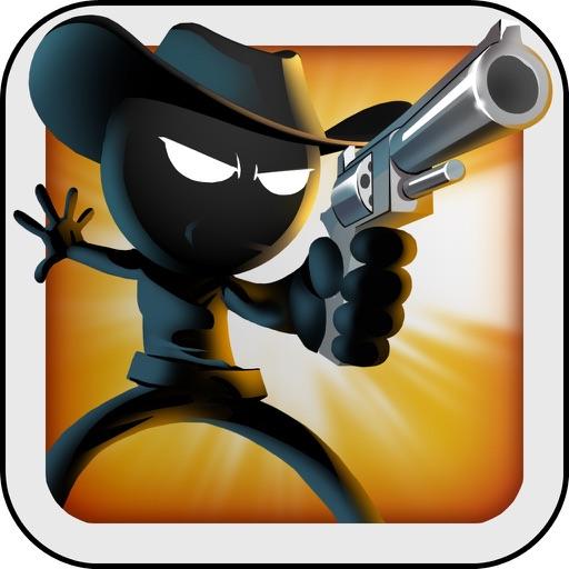 CrazyShooting iOS App