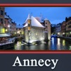 Annecy Offline Travel Guide