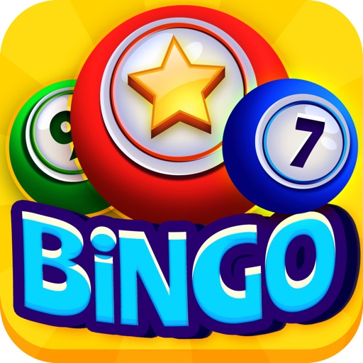 Big Bingo 2 iOS App