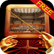 Symphony Top 10 Classic Music Collection by World Master Composers Free Version HD - cool magic player icon