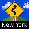 New York - Offline Map & city guide (w/ metro!)
