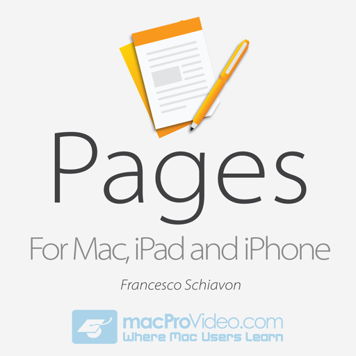 Course for Pages Everywhere