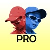 Tennis Frenemies Pro