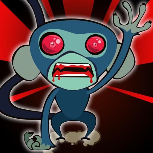 Zombie Monkeys iOS App