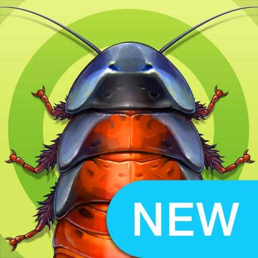 虫虫入侵 iBugs Invasion【重口味杀戮游戏】