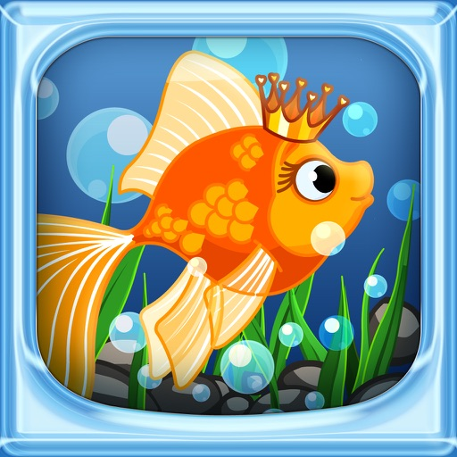 Save Our Fish iOS App