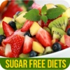 Sugar Free Diets - Sugar-Free Living & Battling Long Term Allergies free