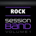 SessionBand Rock - Volume 1 icon