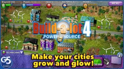 Screenshot #1 for Build-a-lot 4: Power Source (Full)