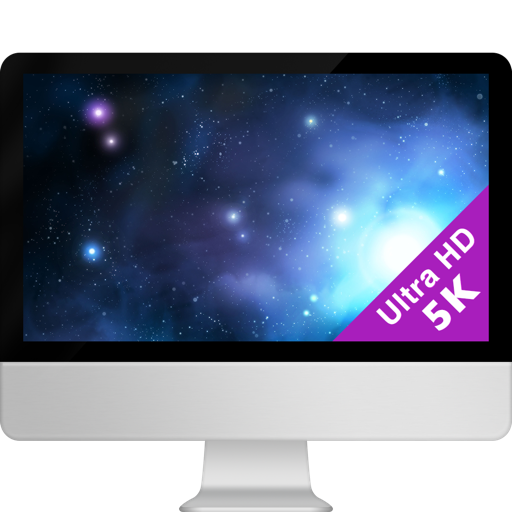 Live Wallpapers: Space Theme PRO