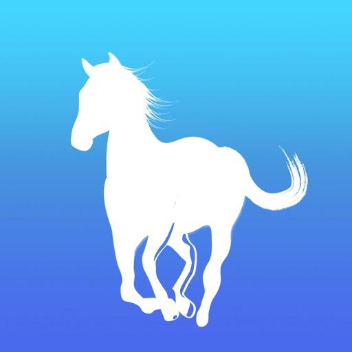 競馬予想 - 馬券予想に役立つ競馬ニュースのまとめ無料アプリ