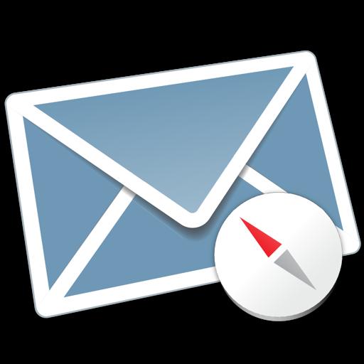 邮件侦探 Mail Detective