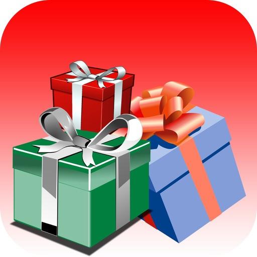 Gift Slot Adventure iOS App
