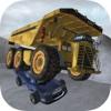 Rampant Monster Dump Truck