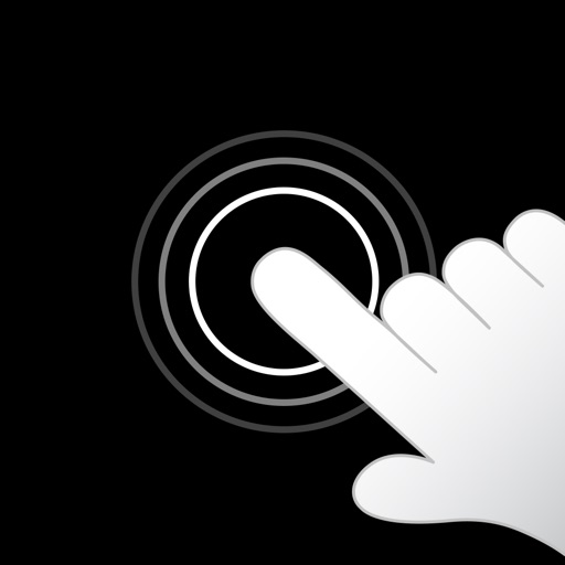 Touch Original - Game of senses, reactions and dimension jumps iOS App
